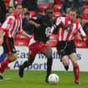 YOUNG STAR: Jabo Ibehre