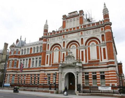 East London and West Essex Guardian Series: The former Leyton Town Hall building