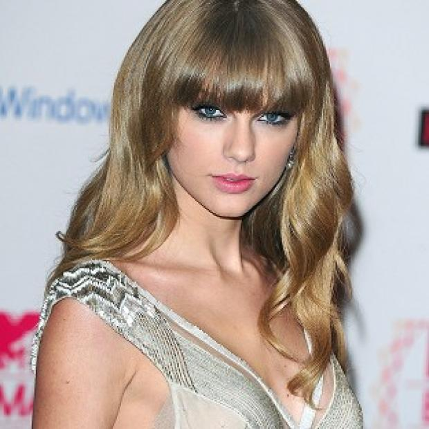 East London and West Essex Guardian Series: Taylor Swift won three gongs at the MTV Europe Music Awards
