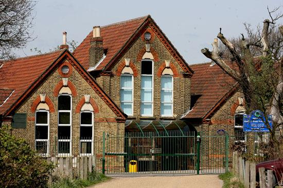 East London and West Essex Guardian Series: Woodford Green Primary School