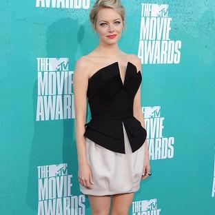 Emma Stone has been named as the new style queen of the big screen
