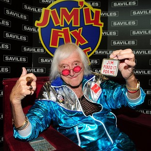 TV shows such as Jim'll Fix It gave Jimmy Savile access to children, a child protection expert