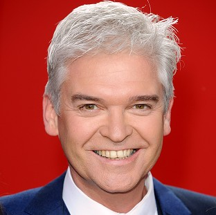 Phillip Schofield was wrong to confront