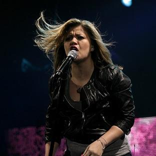 Kelly Clarkson revealed she has been turned down by eight pop stars for duets