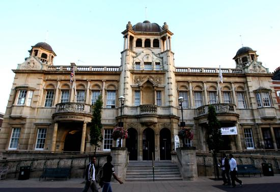 Redbridge council's Policy and Resource Committee agreed to invest £209,000 of a £500,000 saving at Ilford town hall last night