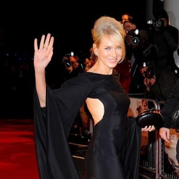 East London and West Essex Guardian Series: Naomi Watts arrives at the premiere of The Impossible