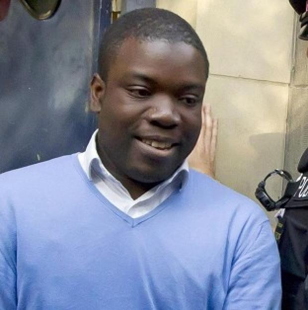 East London and West Essex Guardian Series: Rogue trader Kweku Adoboli has been jailed for seven years