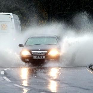 East London and West Essex Guardian Series: The AA has experienced its busiest ever day for flood-related call-outs