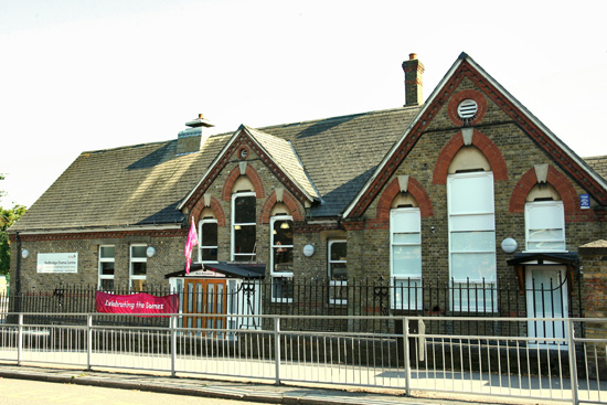 Redbridge Drama Centre are awaiting a decision on funding for the next three years by Arts Council England