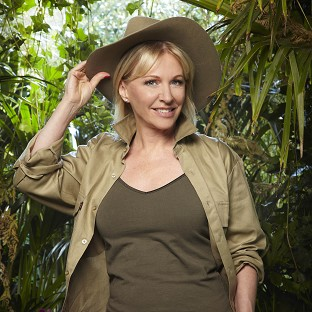 MP Nadine Dorries said she is already back at work after being kicked out of the jungl
