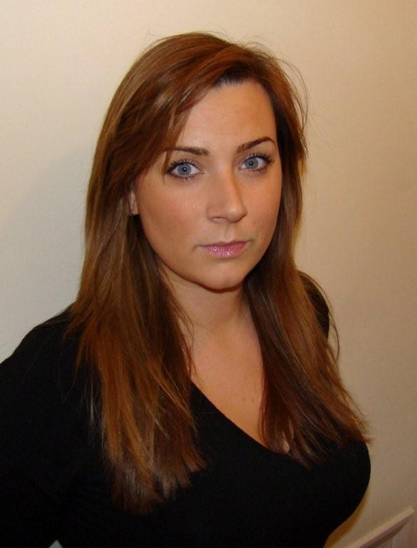 Danielle Bedford, whose car was targeted when she parked in Epping to use the station (c)