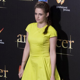 Kristen Stewart has much more to her than her Twilight character, according to James G