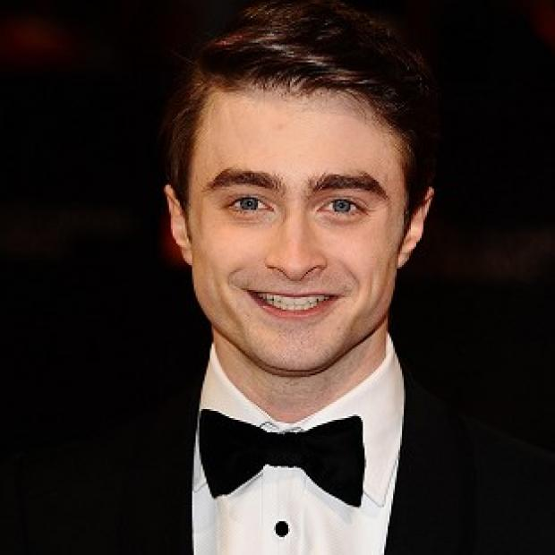 East London and West Essex Guardian Series: Daniel Radcliffe plays poet Allen Ginsberg in Kill Your Darlings