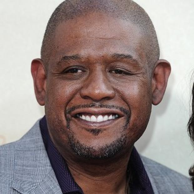 East London and West Essex Guardian Series: Forest Whitaker will star in upcoming musical film Black Nativity