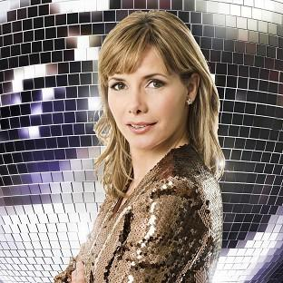 Darcey Bussell will return for a second stint on Strictly Come Dancing (BBC)