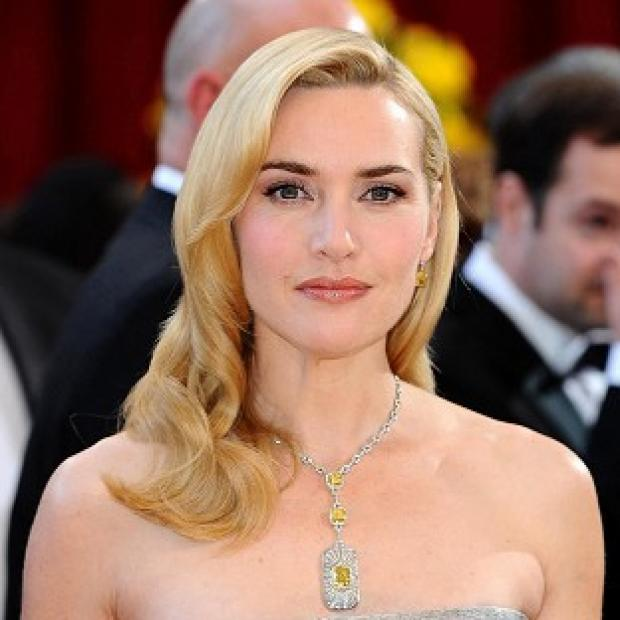 East London and West Essex Guardian Series: Kate Winslet has married for the third time