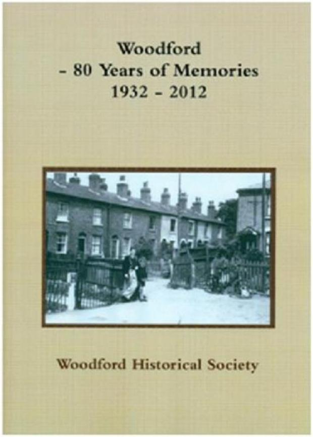 East London and West Essex Guardian Series: Woodford - 80 Years of Memories