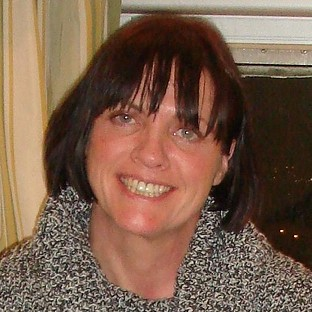 Teresa Cowley was last seen heading towards the deck of the Pride of Rotterdam ferry during a crossing from Hull to Rotterdam