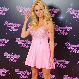 Pamela Anderson says she's had enough of TV talent shows