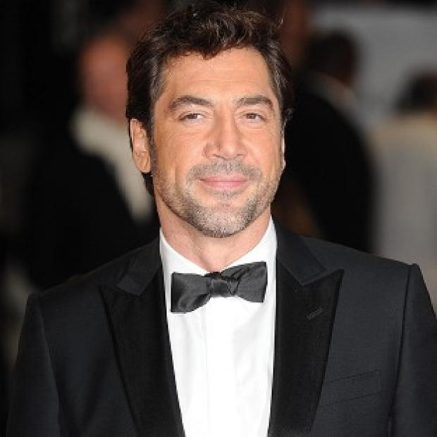 East London and West Essex Guardian Series: Javier Bardem has a Bafta nomination for his Bond role