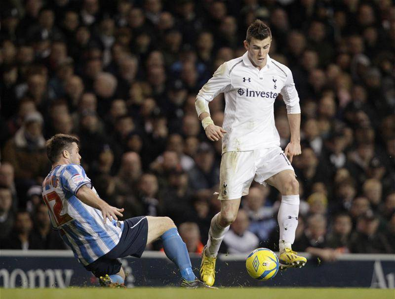 Poll: Would Spurs be right to sell Bale for £55m?