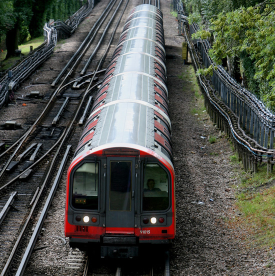 Strike to close central line