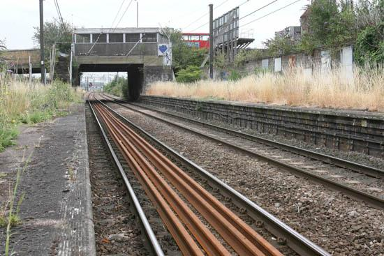 East London and West Essex Guardian Series: Station reopening works due between 2014 and 2019