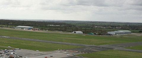 Public meetings begin over the future of North Weald Airfield
