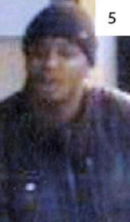 Police appeal for help identifying Tube station suspect