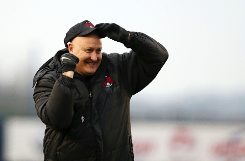 Russell Slade's side are back on top of League 1: Simon O'Connor
