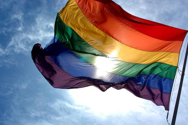 THe pride flag will be flown over the civic offices in Epping