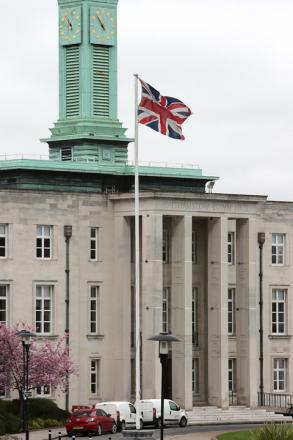 Planning sub committee will meet at Waltham Forest Town Hall today