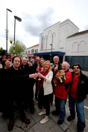 EMD cinema appeal rejected.