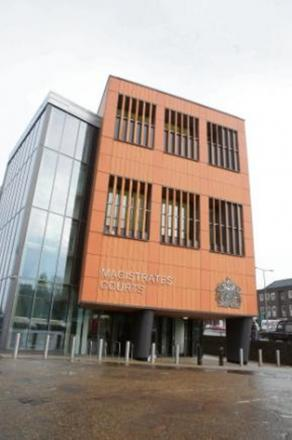 Man accused of Cannabis grow in court