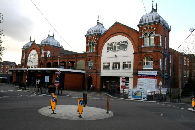 Whipps Cross 'could be facing financial meltdown'