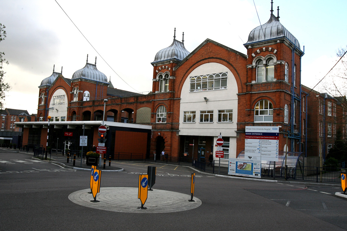 The new service will aim to ease pressure on the A&E department at Whipps Cross