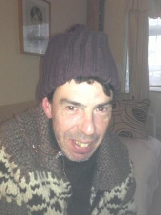 Jeffrey Coombes, pictured, was found dead in his Grove Road, Walthamstow, flat by police officers on July 14.