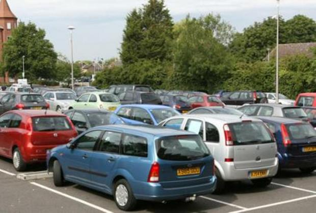 Cottis Lane car park could be used to host the market