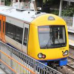 East London and West Essex Guardian Series: Barking to Gospel Oak line part suspended this weekend