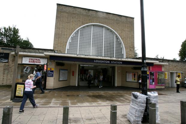 Loughton station ticket offices shut due to staff shortage