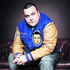 East London and West Essex Guardian Series: DJ Charlie Sloth