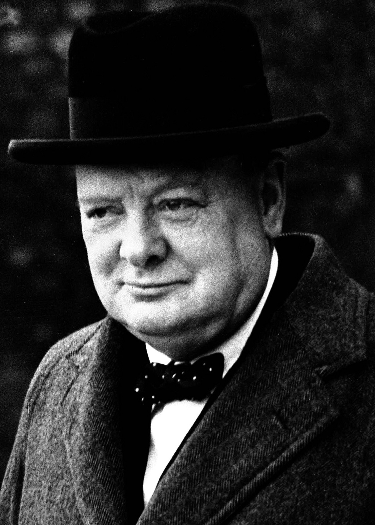 Winston Churchill home up for sale