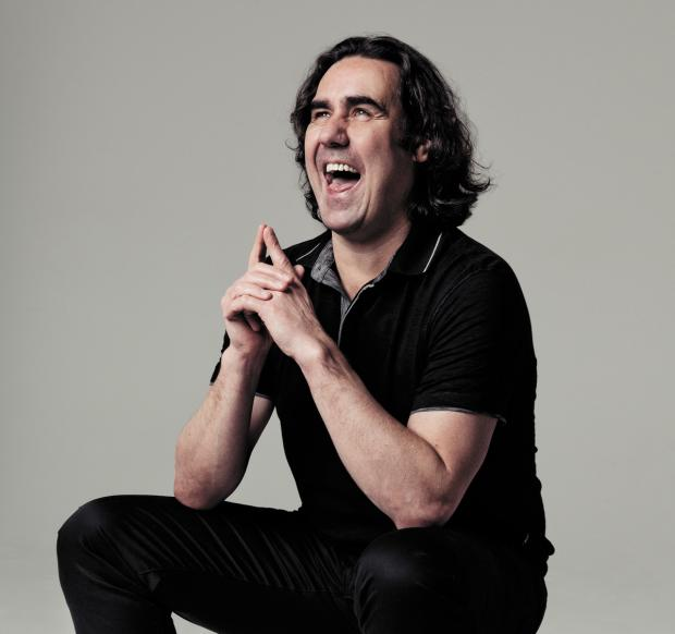 Micky Flanagan talks to Bruce Dessau about turning 50 and his latest show