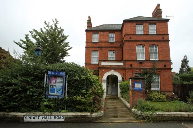 Wanstead Police Station set to close