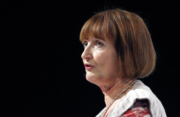 Dame Tessa Jowell said she feels a personal responsibility to help the allotment holders.