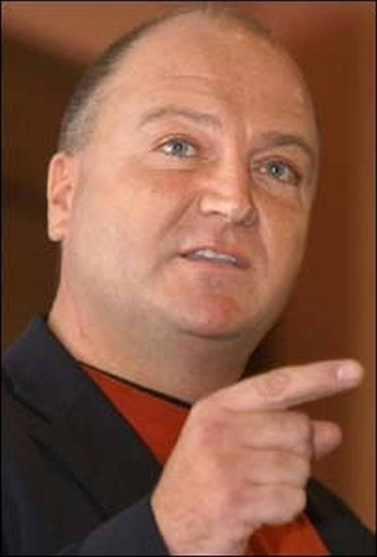 Woodford Green resident and Rail Maritime and Transport union general secretary Bob Crow has died at the age of 52