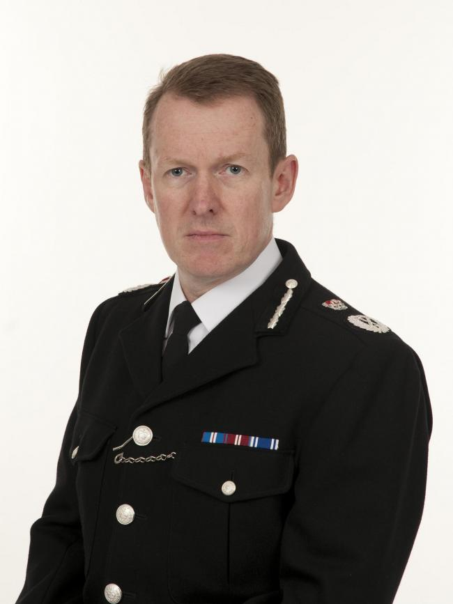 Chief Constable Stephen Kavanagh apologised to families of victims as Essex Police put 12 detectives on restricted duties