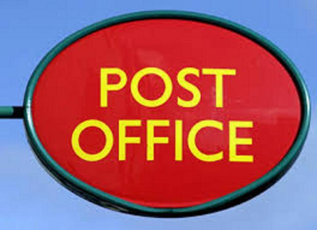 The Post Office is encouraging its branches to become more accessible to customers