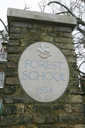The festival will take place partly at Forest School, Snaresbrook