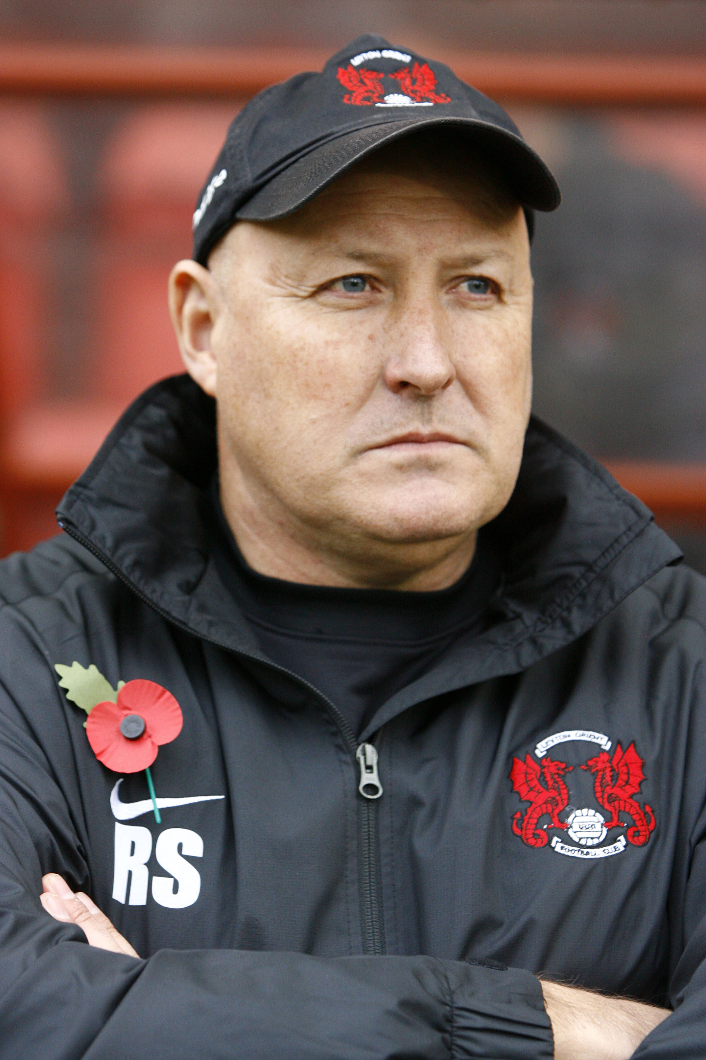 Russell Slade's side could not hold onto their lead: Action Images